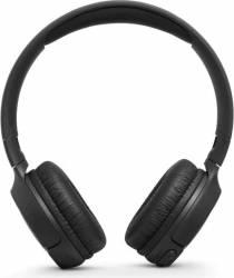Casti audio On-ear JBL Tune 500 BT, Wireless, Bluetooth, Pure Bass Sound, Hands-free Call, 16H, Negre