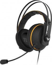 Casti Gaming ASUS TUF Gaming H7 Core Negru-Galben 3.5mm Jack Resigilat