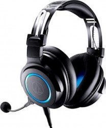 Casti PC Gaming Audio-Technica ATH-G1 3.5mm Jack Casti Gaming