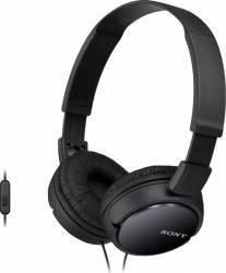 Casti Sony MDR-ZX110APB Black Casti