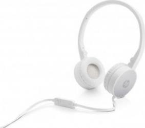 Casti Stereo On-Ear HP H2800 Alb - Argintiu Casti