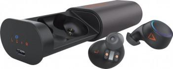 Casti Wireless CREATIVE OUTLIER AIR SE SPORT Bluetooth 5.0 Qualcomm aptX AAC SBC Asistent SMART Dual-Voice IPX5 Certified Black