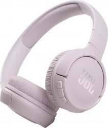 Casti Wireless JBL TUNE 510BT Pure Bass Roz