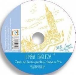 pret preturi CD Engleza - Clasa 5 - Cristina Mircea Liliana Putinei