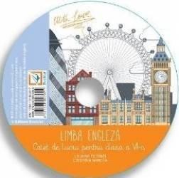 pret preturi CD Engleza - Clasa 6 - Liliana Putinei Cristina Mircea