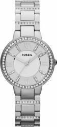 Ceas de Dama Fossil Virginia ES3282 Argintiu