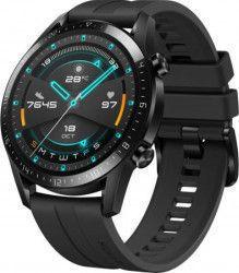Ceas Smartwatch Huawei Watch GT 2 46mm 1.39inch AMOLED Matte Black