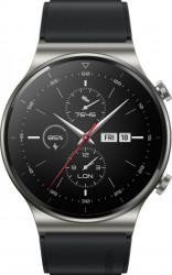 Ceas smartwatch Huawei Watch GT 2 Pro Vidar-B19S Night Black