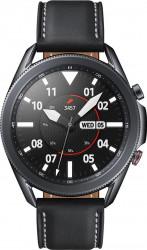 Ceas Smartwatch Samsung Galaxy Watch 3 R840 45mm 1.4inch WiFi Mystic Black