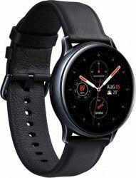 Ceas Smartwatch Samsung Galaxy Watch Active 2 40mm Stainless steel - Black