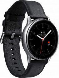 Ceas Smartwatch Samsung Galaxy Watch Active 2 40mm Stainless steel - Silver