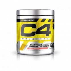 Cellucor C4 390g 60 portii Vitamine si Suplimente nutritive