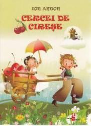 pret preturi Cercei de cirese - Ion Anton