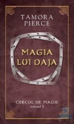 pret preturi Cercul De Magie Vol. 3 Magia Lui Daja - Tamora Pierce