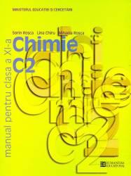 Chimie C2. Manual pentru cl a XI a Carti