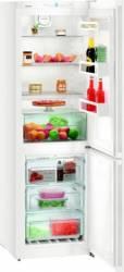 Combina frigorifica Liebherr CN 4313 304 l NoFrost Clasa E Alb Frigidere Combine Frigorifice