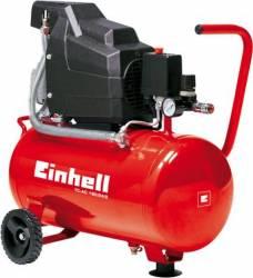 Compresor aer cu ulei Einhell TC-AC 190-24-8 24L 8 bar 110 L-min