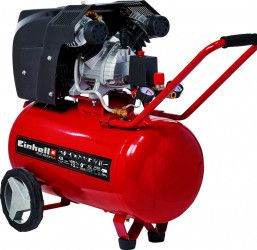 Compresor aer Einhell TE-AC 400/50/10 V 2.200 W 50L 10Bar