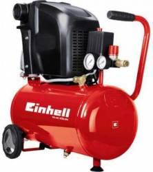 Compresor aer pe ulei Einhell TE-AC 230-24 8 Bar 24L