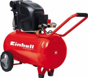 pret preturi Compresor aer pe ulei Einhell TE-AC 270-50-10 50L 1.8kW 10Bar