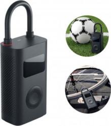 Pompa electrica portabila (compresor aer) Xiaomi Mi Portable Electric Air Pump 2000 mAh microUSB 0.5 Kg