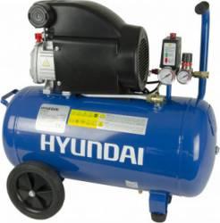 Compresor cu piston Hyundai 1600W 50l 8Bar