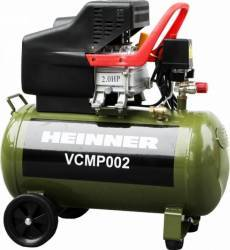 Compresor de aer Heinner 2CP 50L 8 bari