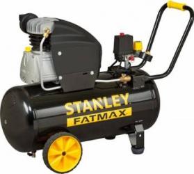 Compresor de aer Stanley D261-10-50 50L 2.5CP 250l-min