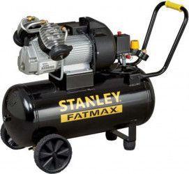 Compresor Stanley 2 cilindri V DV2 400 10 50L 10bar 3CP