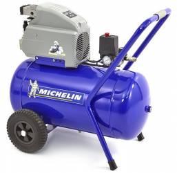 Compresor de aer profesional MICHELIN MCX24 rezervor 25l 170 lmin 10 bar monofazat Made in Italy