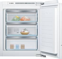 Congelator incorporabil Bosch GIV11AF30 72L A++ Termostat reglabil Alb Lazi si congelatoare