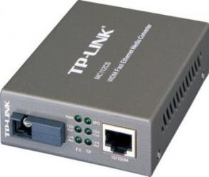 Convertor Media TP-Link MC112CS