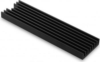 Cooler pasiv Axagon CLR-M2L6 format 2280 aluminiu Pad termic inclus
