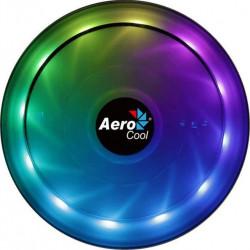 Cooler procesor Aerocool Core Plus iluminare RGB 120 mm