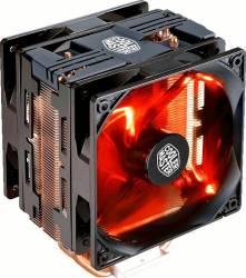 Cooler procesor Cooler Master Hyper 212 LED Turbo Black