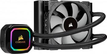 Cooler Procesor Corsair H60i RGB PRO XT Coolere componente