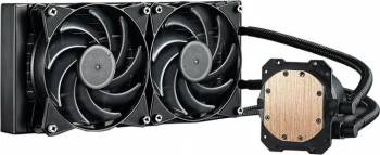 Cooler procesor cu lichid Cooler Master MasterLiquid Lite 240