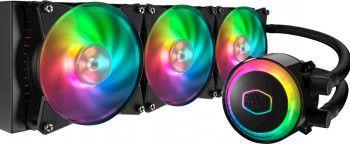 Cooler procesor cu lichid Cooler Master MasterLiquid ML360R RGB Coolere componente