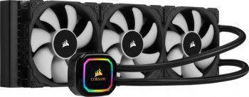 Cooler Procesor cu lichid Corsair H150i RGB PRO XT compatibil AMD/Intel
