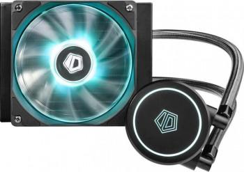 Cooler procesor cu lichid ID-Cooling Auraflow X 120 compatibil AMD/Intel
