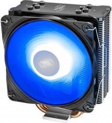 Cooler procesor Deepcool Gammaxx GTE V2 iluminare RGB 120 mm