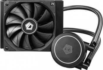 Cooler procesor cu lichid ID-Cooling Frostflow X 120 compatibil AMDIntel Resigilat Coolere componente