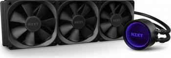 Cooler procesor NZXT Kraken X73 compatibil AMD/Intel Coolere componente