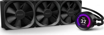 Cooler procesor cu lichid NZXT Kraken Z73 compatibil AMD/Intel