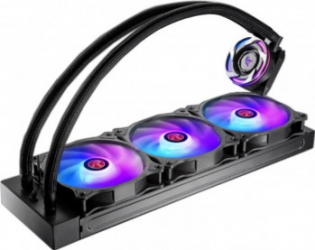 Cooler procesor Raijintek EOS 360 RBW compatibil AMDIntel