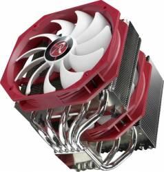 Cooler procesor Raijintek Tisis Dual Element Extreme