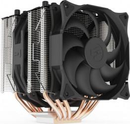 Cooler procesor Silentium PC Grandis 3 compatibil AMDIntel Coolere componente