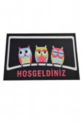 Covoras HOSGELDIN OWL 45 cm x 70