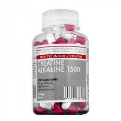 Creatina capsule Megabol CREATINE ALKALINE 1500 120 cps