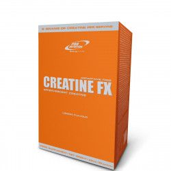 Creatine FX Pro Nutrition Creatina 25 plicuri efervescente